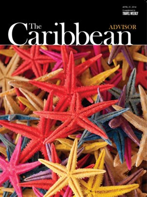 Caribbean Advisor April 2014