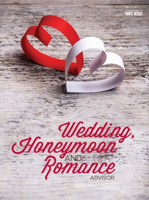 Wedding, Honeymoon and Romance Advisor 2014