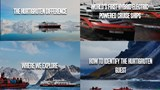 Hurtigruten cover real