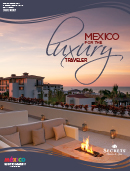 Mexico for the Luxury Traveler 2014