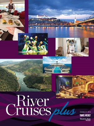 River Cruises PLUS