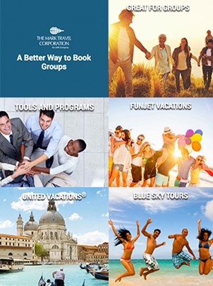 The Mark Travel Corporation: A Better Way to Book Groups
