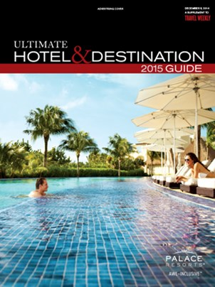 2015 Ultimate Hotel & Destination Guide