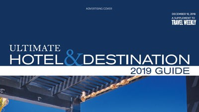 Ultimate Hotel & Destination Guide 2019