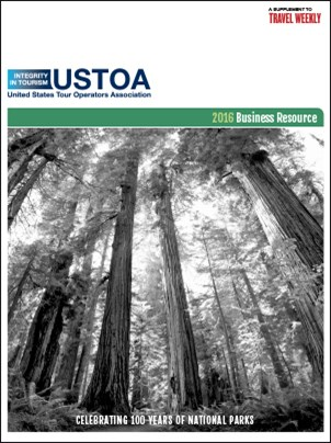 2016 USTOA Business Resource