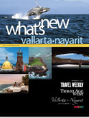 What's New Vallarta * Nayarit 2014