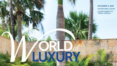 World of Luxury 2019