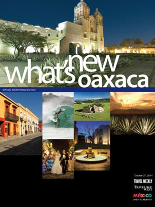What's New Oaxaca