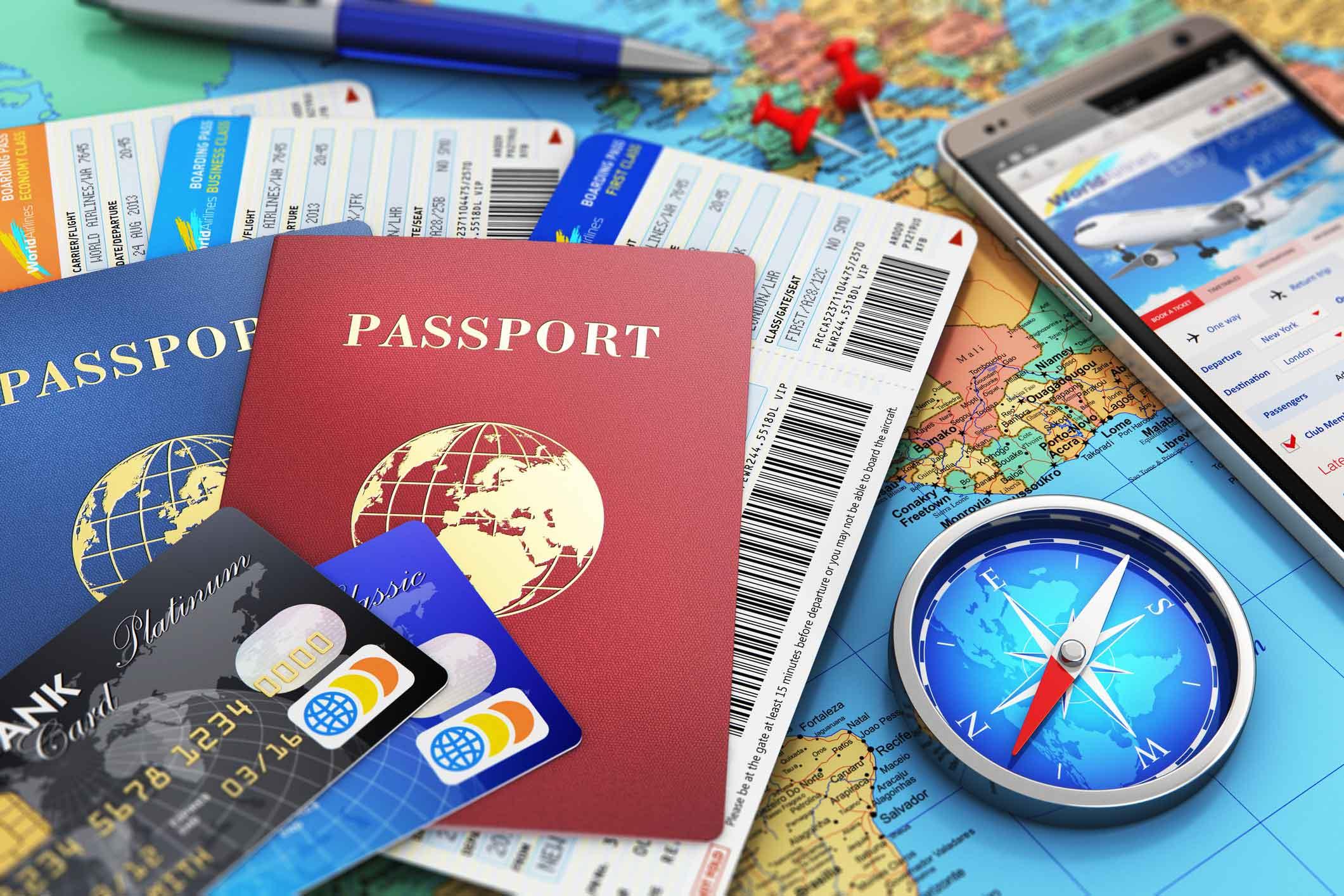 International Airline Booking Strategies: Travel Weekly