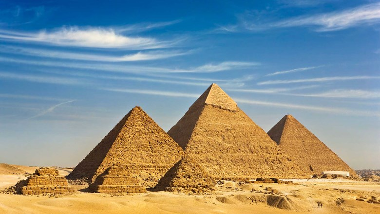 Selling Egypt Today: Travel Weekly