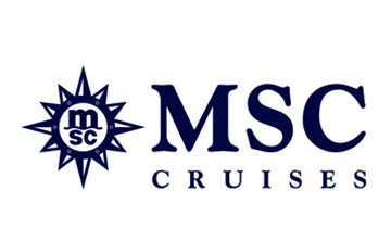 "MSC Cruises ""Not Just any Cruise"""