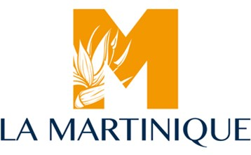 2016 Martinique Logo