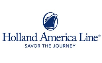 Holland America Line's Bold New Story Continues in 2017!