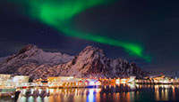 Norway-NorthernLights