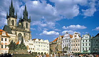 Prague-OldTownSquare
