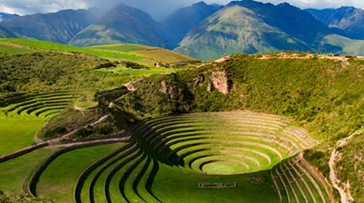 Explore More of Peru