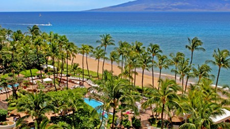 Starwood Resorts Hawaii Exclusive