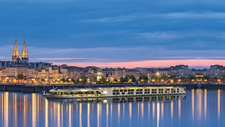 France River Cruise Offers