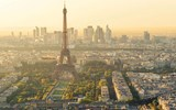 "Luxury travel adviser Bill Fischer, said he had no bucket list, but said if offering options for a family bucket list, Paris would be top choice: ""No one ever forgets his or her first trip to Paris."" It was also top choice for Monica Drake, New York Times travel section editor."