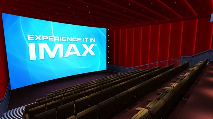 Carnival said the Vista will have the first IMAX Theater at sea.