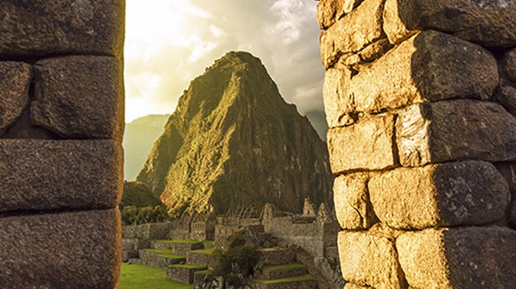Machu Picchu, a UNESCO World Heritage Site since 1983 and one of the New Seven Wonders of the World, was top choice for Steve Loucks, Travel Leaders Group, and Patrick Fragale, Protravel International.