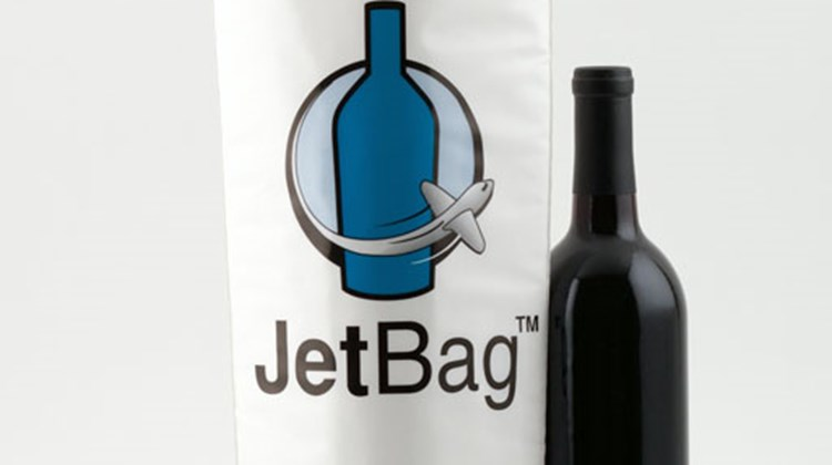 JetBag. The protective JetBag is designed to keep bottles in your checked baggage from breaking, but if they do break, according to the manufacturer, the absorbent material will soak up the mess and keep it from spilling on the contents of your bag.