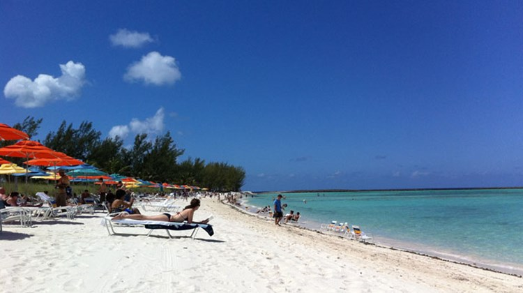 Similarly, Serenity Bay on Castaway Cay also is reserved for those 18 and older.