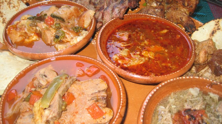 Mazatlan is a foodie heaven, especially when it comes to seafood, which is cooked and served in many traditional Mexican dishes.