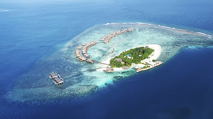 "When asked what's there in the Maldives, the top place on his bucket list, Royal Caribbean Cruises Chairman Richard Fain explained, ""Nothing. Absolutely nothing. It's off the radar."""