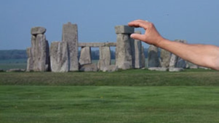 """How Stonehenge was built"""