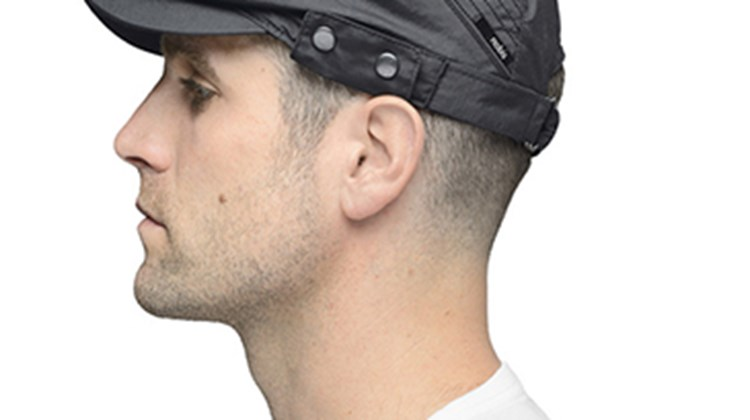 What better time to outfit yourself for spring than the dead of winter, so it is that this sharp-looking headwear from Nobis is worth bringing to your attention. With a sturdy peak made from recycled materials, the Faren Driving Cap features piping and paneled details, a quilted panel, an adjustable D-ring strap, a quick-dry sweatband, satin lining and a Nobis metal bar branding. Whether you plan to wear it while taking your Maserati out for a spin or for seeing the sights while on vacation, the Faren Cap can only enhance the experience.