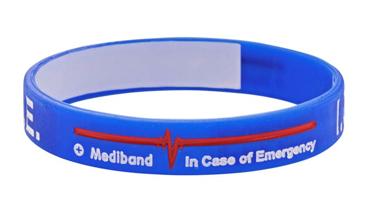 What's New What's Hot is Travel Weekly's look at useful and fun travel gadgets, edited by Joe Rosen. First up, Medibands. This product from Medical ID Marketplace could save your life if you have a medical condition or drug allergy and you are unable to communicate with caregivers in a medical emergency at home or on the road. Combining stylish designs and practical information, these medical ID bracelets come in a variety of styles and colors.