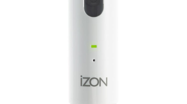 A friend is looking after your cats while you are on vacation, and you want to check on how the kitties are doing in your absence. Or you just want to make sure the kids are watering the plants while you are away on a business trip. You can see for yourself with the new iZon Remote Room Monitor, which uses a camera about the size of a salt shaker and an iOS app to transmit the images to your iPod Touch, iPhone or iPad.