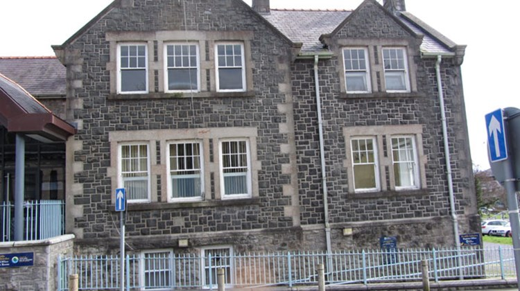 To find out, we visit the Anglesey County Offices in Llangefni.