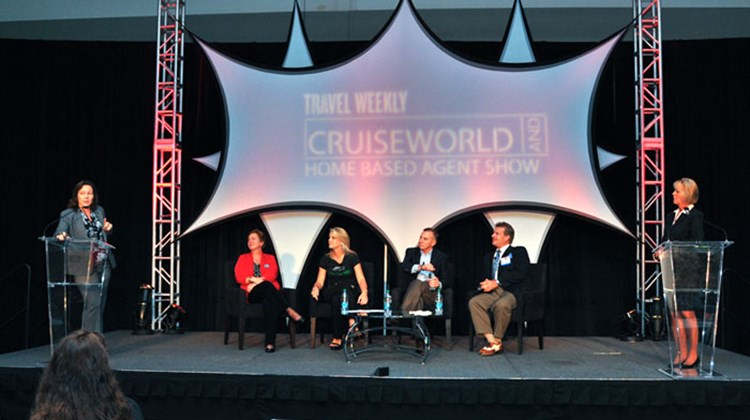 Cruiseworld Amp Home Based Agent Show Returns To Fort Lauderdale Travel Weekly