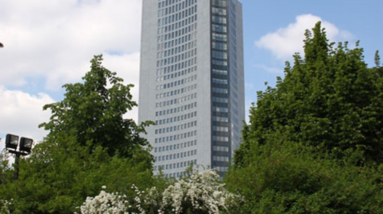 The Leipzig Hochhaus, the city's tallest building and now considered a landmark, is located in the city's Old Town. Hochhaus means high rise, and the building originated as a university building.