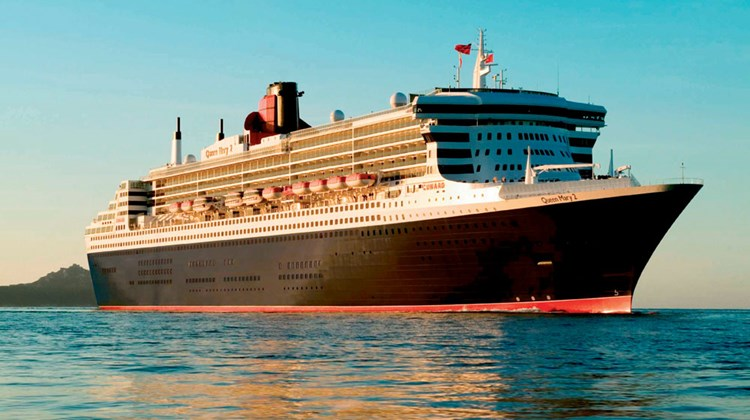 Launched amid unprecedented fanfare 10 years ago, Cunard's elegant ocean liner, the Queen Mary 2, continues to embody the allure of transatlantic sailing.