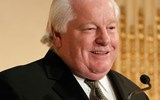 Travel Weekly's annual Lifetime Achievement Award honors individuals who consistently have demonstrated leadership and insight, effected change or innovation and made extraordinary contributions to both organizations and the industry at large. Pictured here, 2012 honoree Roger Dow, president and CEO, U.S. Travel Association.