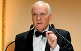 Travel Weekly's annual Lifetime Achievement Award honors individuals who consistently have demonstrated leadership and insight, effected change or innovation and made extraordinary contributions to both organizations and the industry at large. Pictured here, 2011 honoree Andy Taylor, chairman and CEO of Enterprise Holdings.