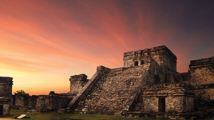 From coastal villages to inland archaeological marvels, tourism officials and tour operators offer their insights on less-visited destinations, as the country seeks to showcase areas beyond its major cities and hugely successful coastal resorts. Pictured here, Mayan fortress, Tulum, Mexico.