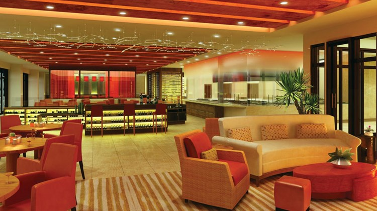 State Fare Bar & Kitchen is among the food and beverage options at the Ritz-Carlton, Rancho Mirage. The eatery will be joined by The Edge, a steak and seafood dinner restaurant, in fall 2014.