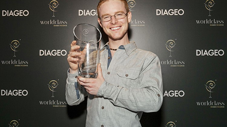 Dominic Laverty of Princess Cruises was crowned best bartender at the Diageo Americas Global Travel Team World Class final held in Miami. The final featured the best bartending talent from Princess Cruises and Norwegian Cruise Line. He will go on to compete against the world's best bartenders from over 50 countries at the Global final on July 4 to 9, where the winner will be named Diageo Reserve World Class Bartender of the Year.
