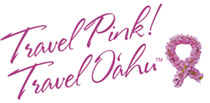 Travel Pink logo