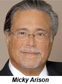 Micky Arison, CEO