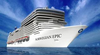 NCL-NorwegianEpic