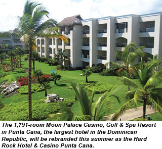 Moon palace casino and resort punta cana orleans hotel casino vegas