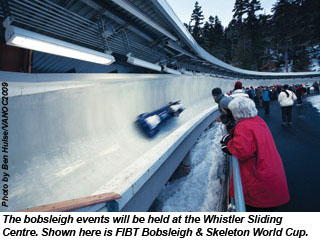 FIBT Bobsleigh and Skeleton World Cup