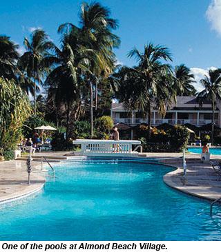 Almond Casuarina Hotel Barbados Tripadvisor