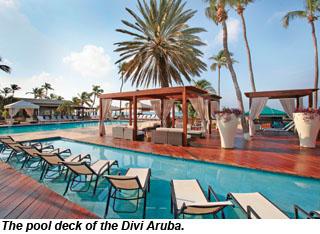 Divi Aruba Restaurants Best