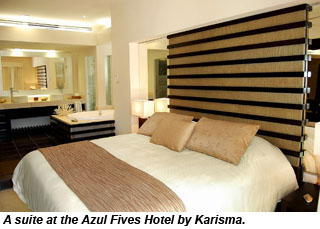 Azul Hotels Plans November Opening In Playa Del Carmen Travel Weekly